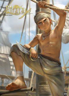 Piratas - Foto 1