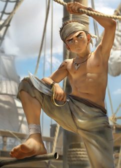 Piratas - Foto 2
