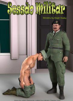 Sessão Militar