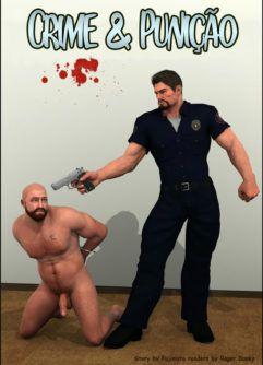 Crime & Punição