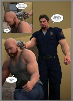 Crime & Punição - Foto 3