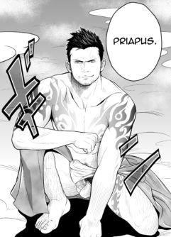 Priapus - Foto 4