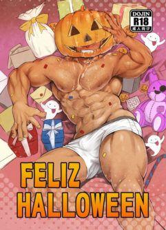 Feliz Halloween - Foto 1