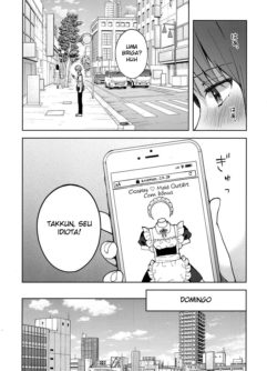 Kanojo Gokko epi.2 -Surechigau Futari to Maid Fuku Ecchi- - Foto 35