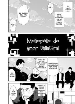 Monopólio do Amor Unilateral - Foto 3