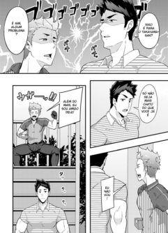 Haruyasumi no Homo - Foto 9