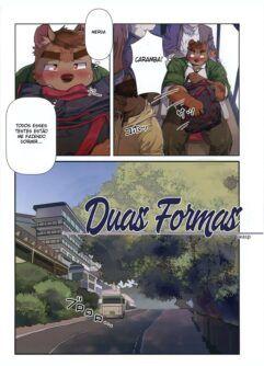 Duas Formas - Foto 4