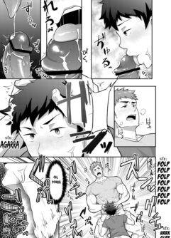 Natsuyasumi no Homo - Foto 16