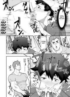 Natsuyasumi no Homo - Foto 17