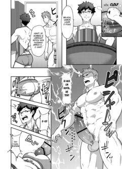 Natsuyasumi no Homo - Foto 27